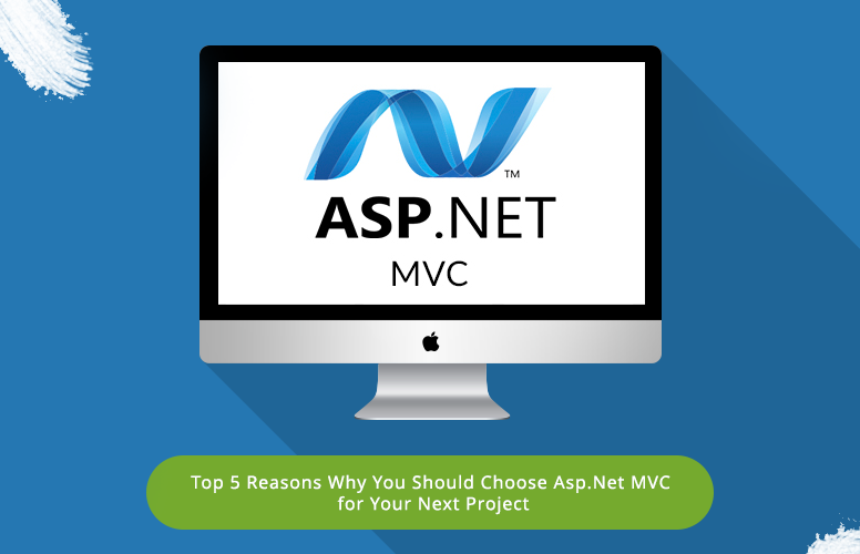 advantages of asp.net mvc