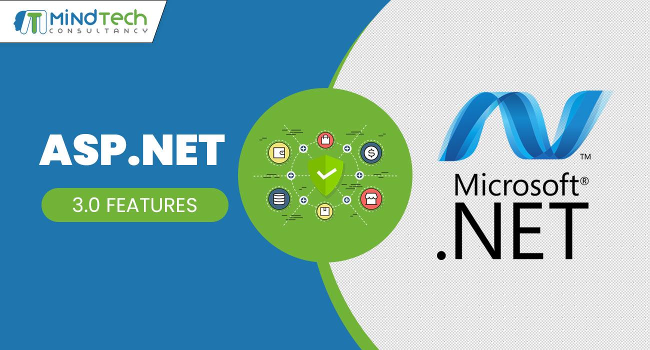 Asp.Net 3.0 Features