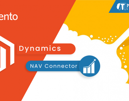 Magento Connector for Microsoft NAV