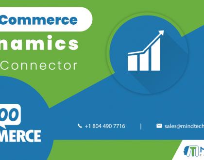 WooCommerce Connector for Microsoft Dynamics NAV