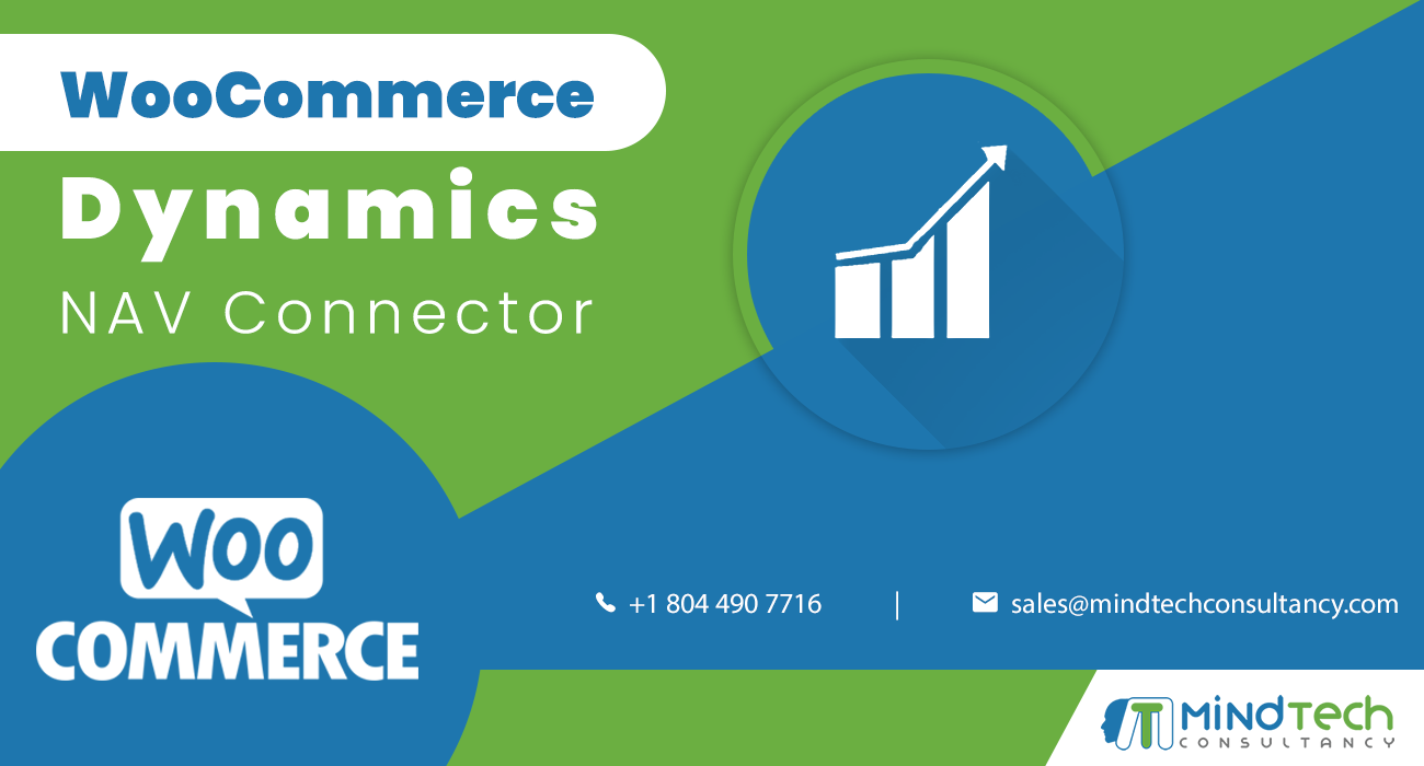 WooCommerce Connector for Microsoft Dynamics NAV