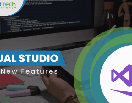 New Features Of Visual Studio 2019