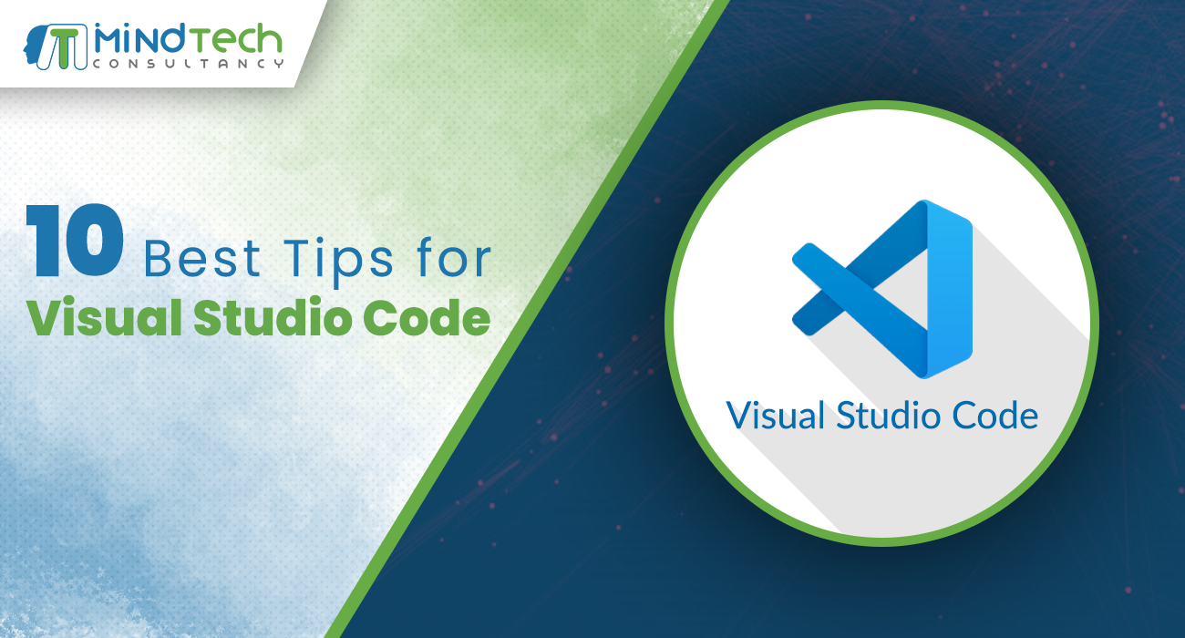 Tips for Visual Studio Code