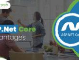 Advantages of Asp.Net Core