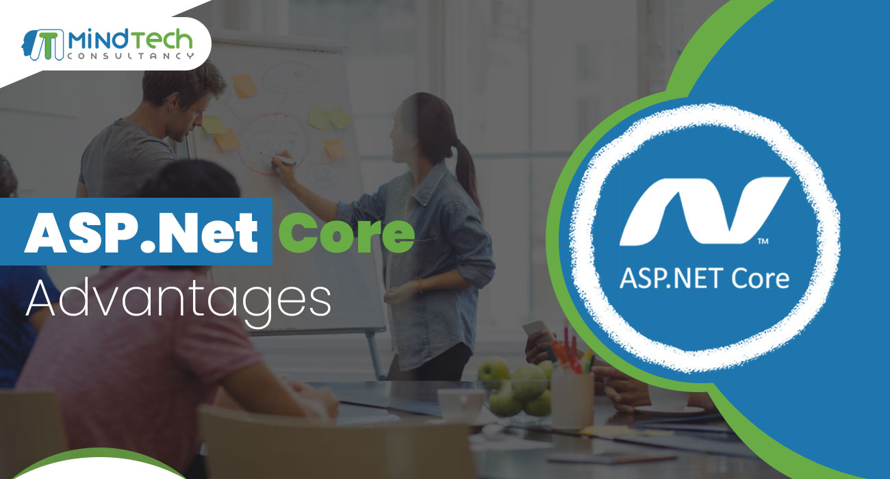 Advantages of Asp.Net Core