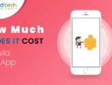 Cost to Build an iOS App