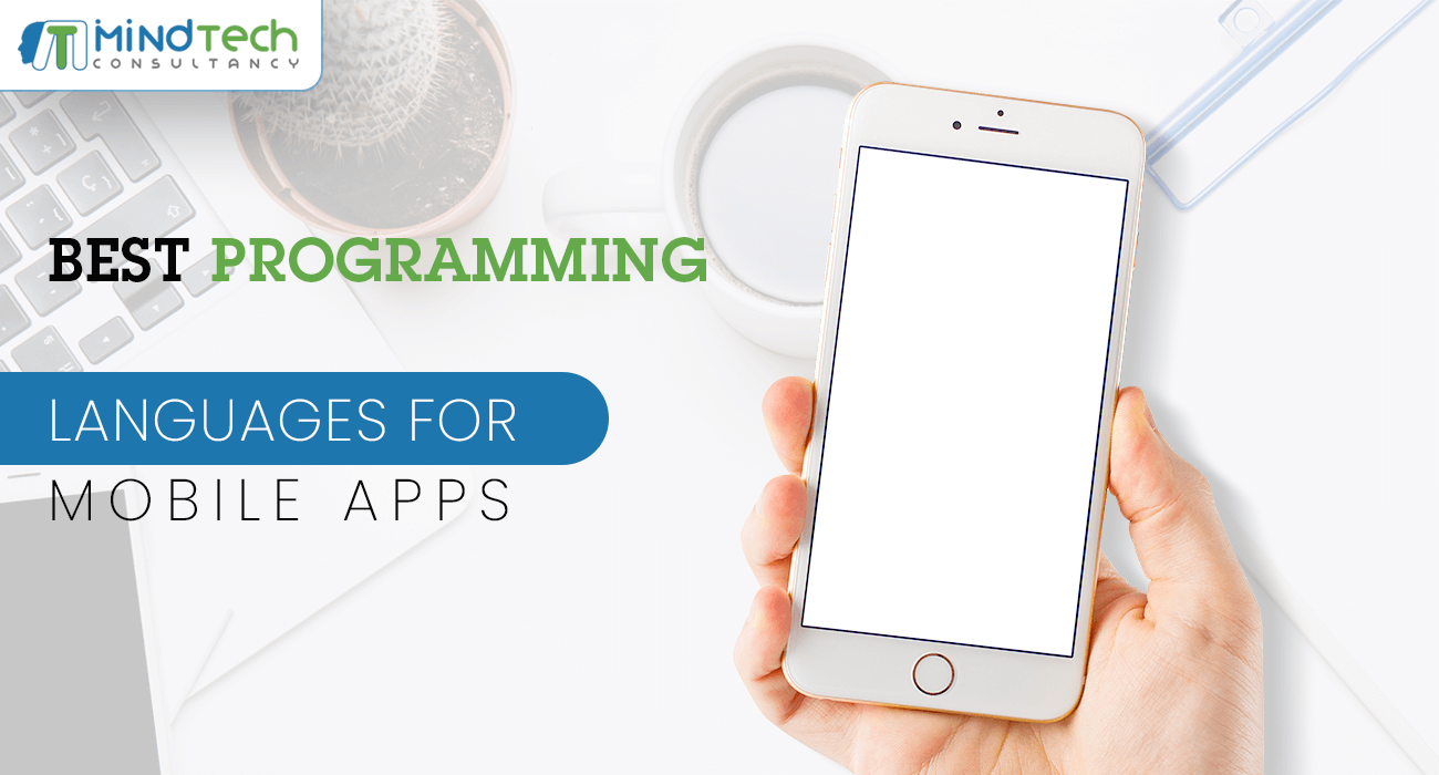 Programming Languages for Mobile Apps