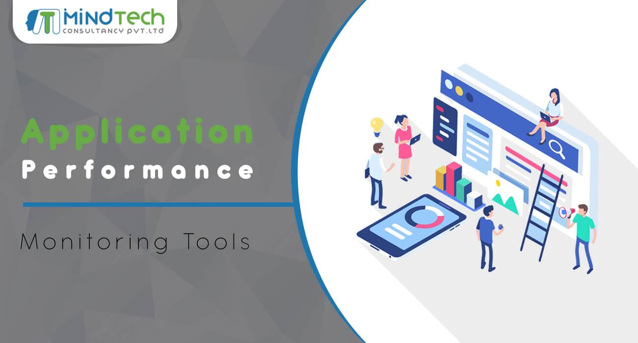 Application performance monitoring tool