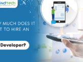 Cost to Hire An App Developer