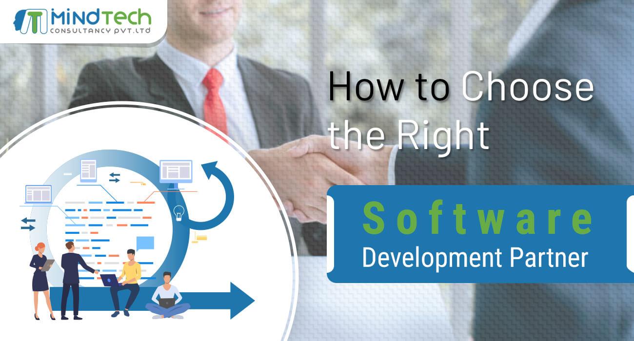 Software Development Partner
