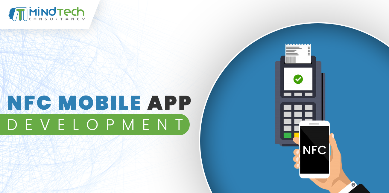 NFC MObile App Development