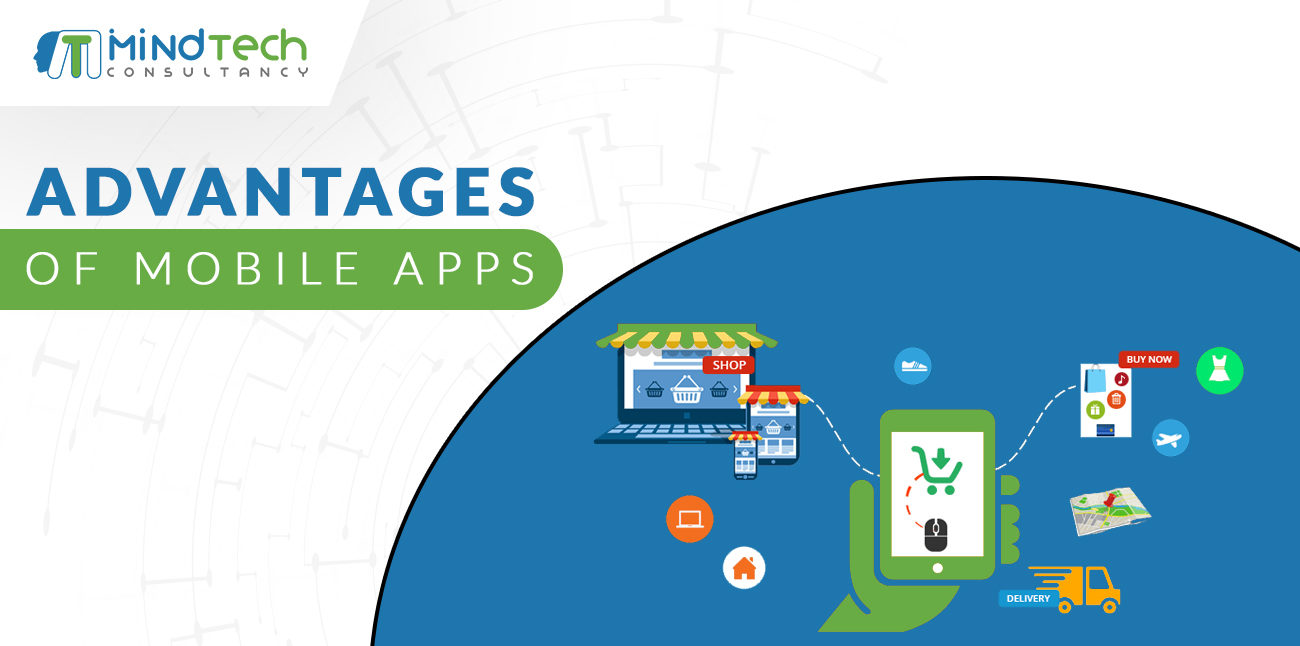 Top 9 Advantages Of Mobile App