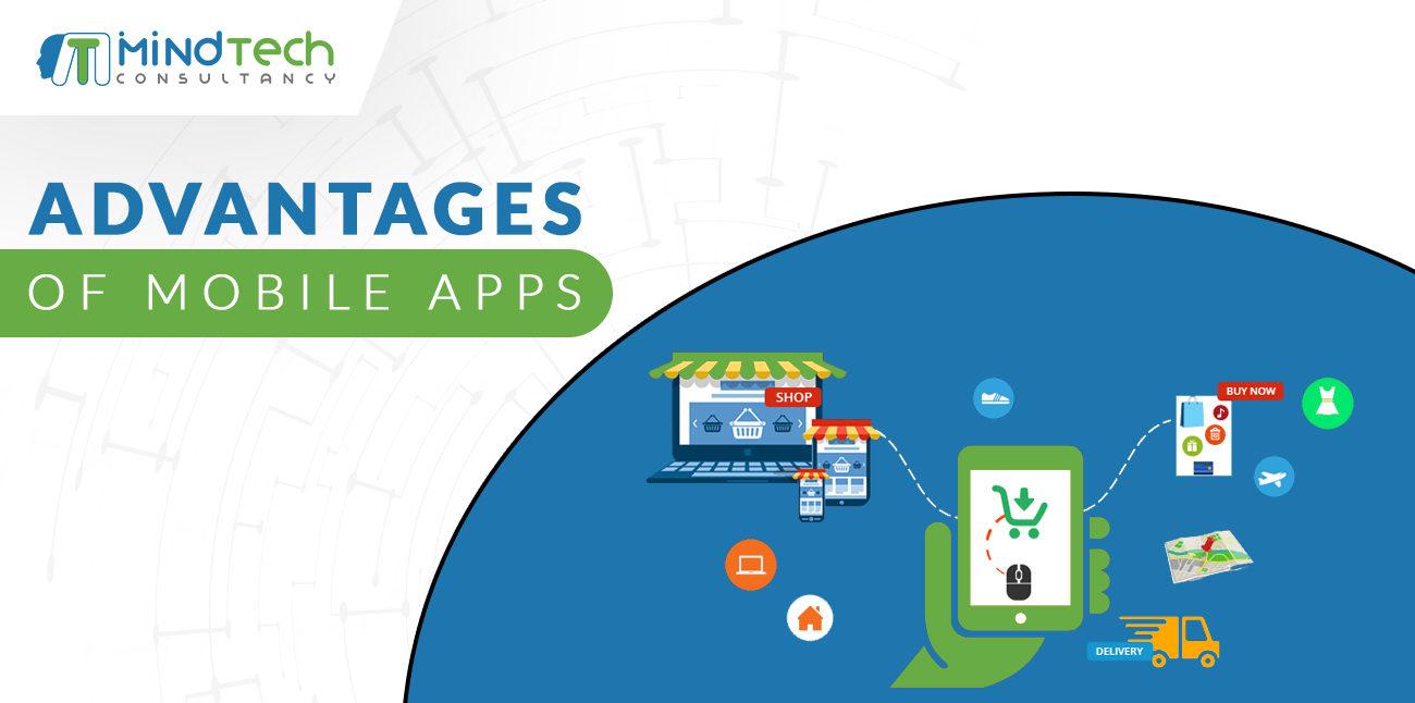 Top 9 Advantages Of Mobile App