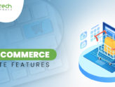 Features for eCommerce Website