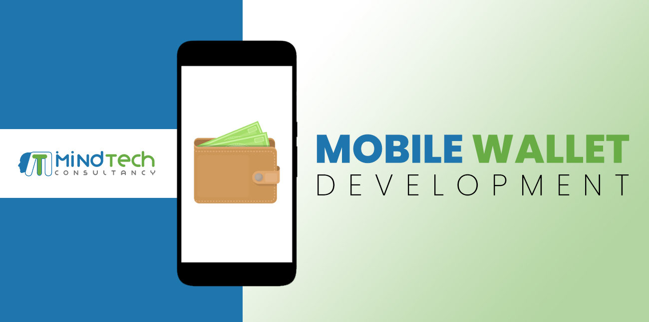 Mobile Wallet Development